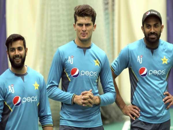 'दुनिया ने भी पाकिस्तानी टीम की पोल