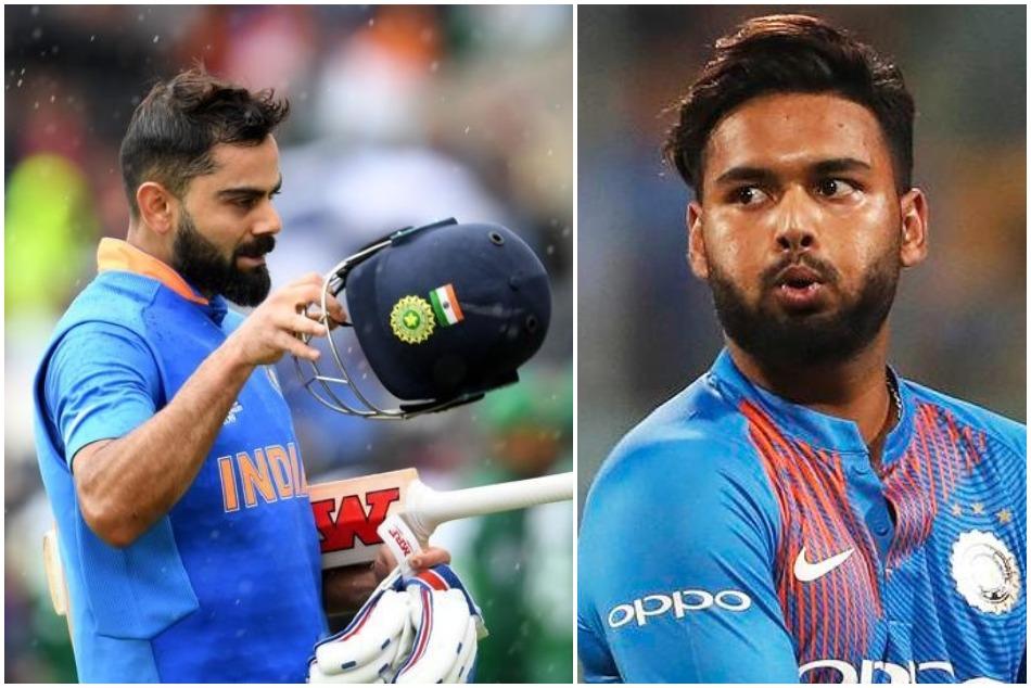 World Cup 2019: Virat Kohli shares Southampton diaries with the Rishabh Pant