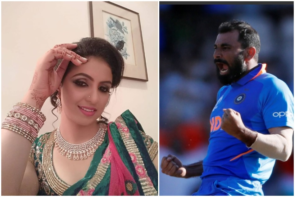 Hasin Jahan termed Mohammad Shami as khulla besharm Lafanga on her latest post