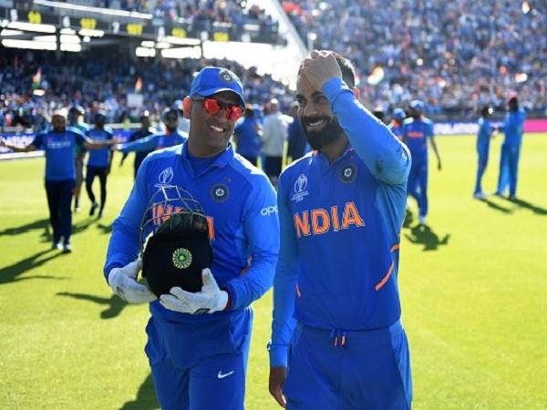अंत में भारत की शानदार जीत