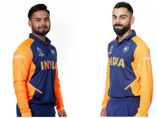 'कलर जो भी..जर्सी इंडिया की होनी चाहिए बस'