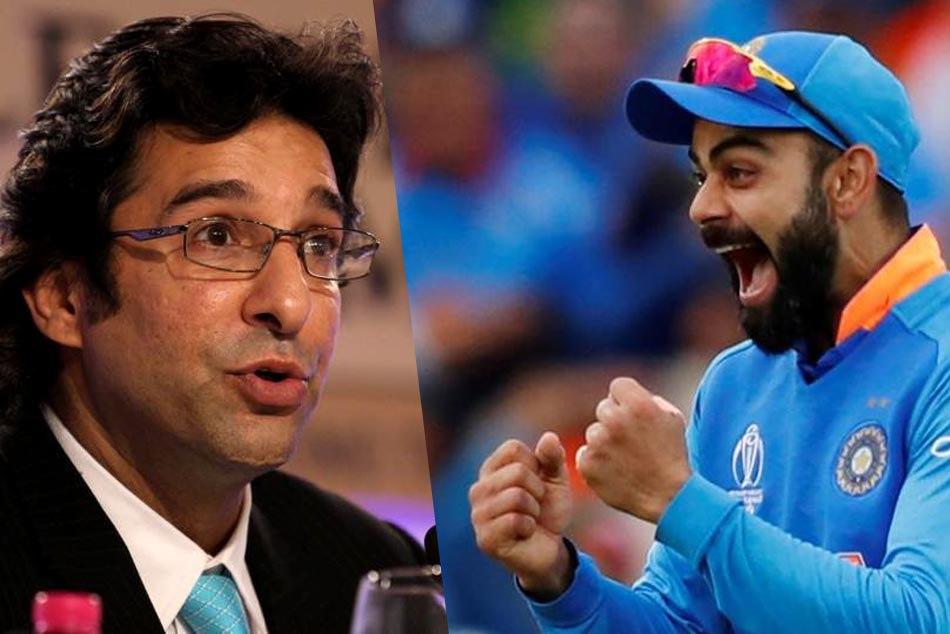 Icc Cricket World Cup 2019 Indvspak Clash Wasim Akram Statement