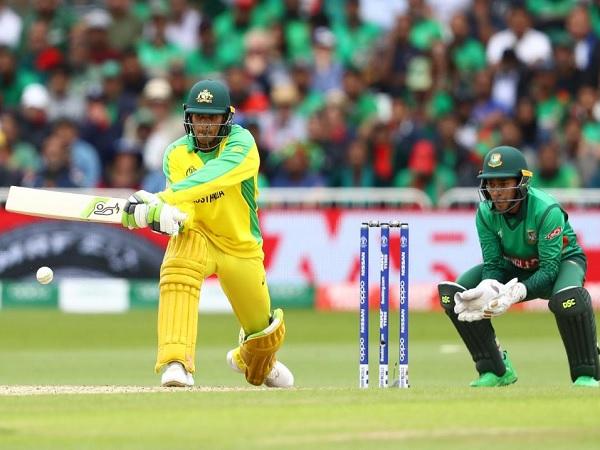 विश्व कप में खतरनाक दिख रहे हैं कंगारू