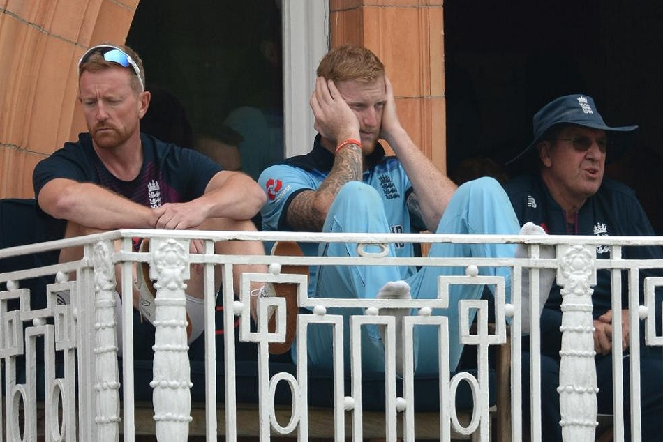 World Cup 2019: England made its semifinal race tough by regular exhibition of poor run chase