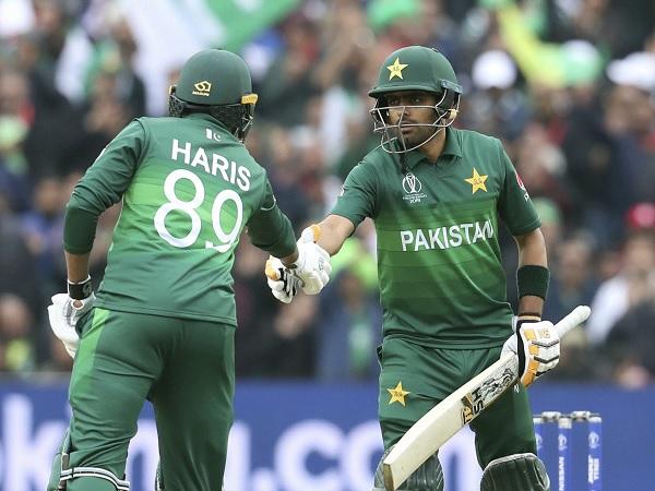पाकिस्तान के खेवनहार