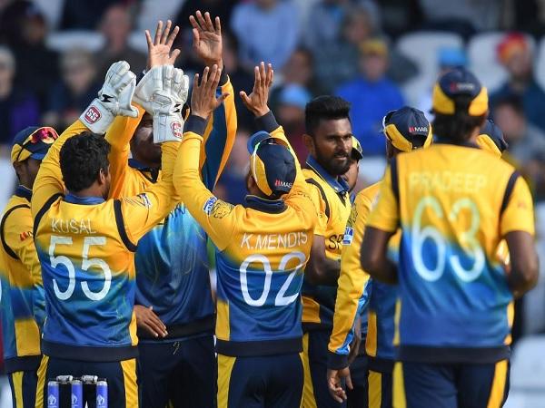 श्रीलंका की असाधारण जीत