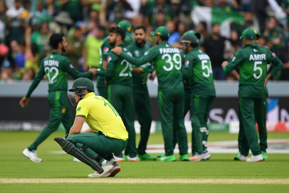 World Cup 2019: South Africa suffers one of their earliest exits at a World Cup