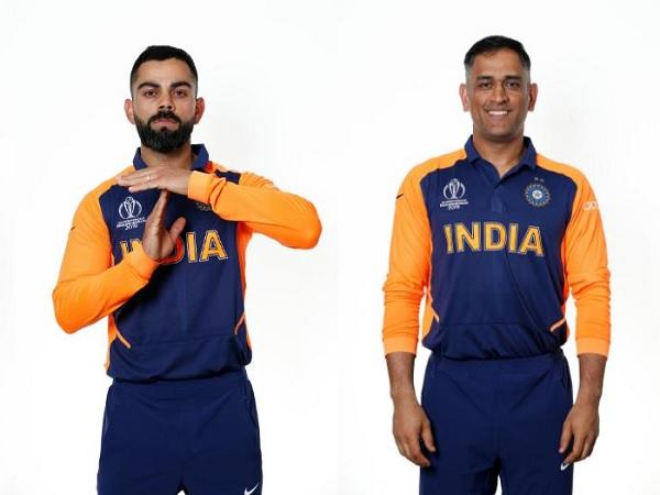 क्यों टीम इंडिया पहनेगी यह जर्सी-