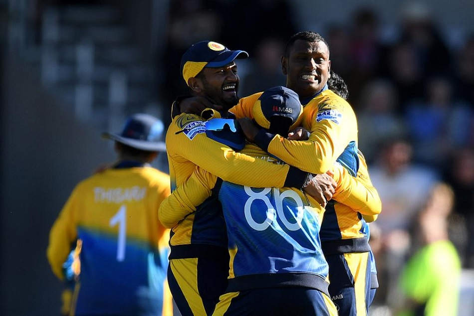 World Cup 2019: Sri Lanka memorable win upsets England with the this shameful record