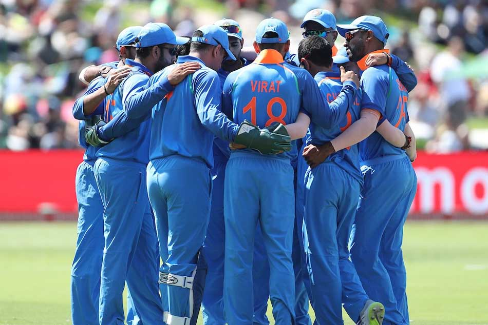 Icc Cricket World Cup 2019 Predicted Team India Against South Africa Match