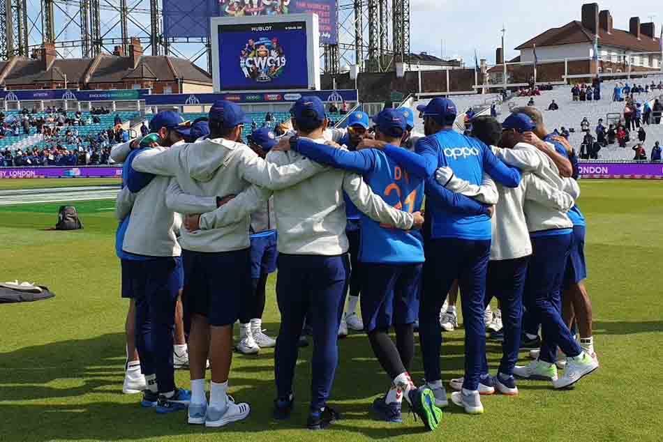 Cricket World Cup 2019 Probable India XI Against Pakistan on June 16