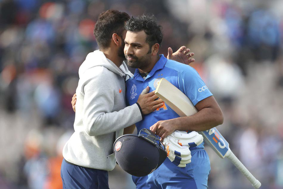 Icc Cricket World Cup 2019 6 Amazing Stats In Team India First Victory Over South Africa