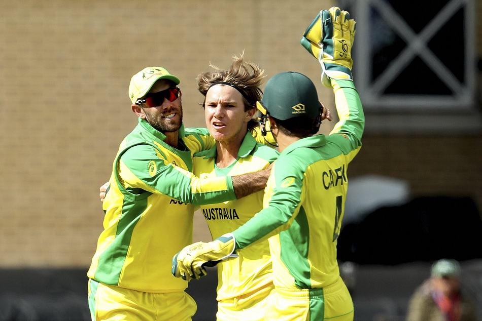 वनडे में 5वीं बार जाम्पा के खिलाफ आउट हुए विराट कोहली
