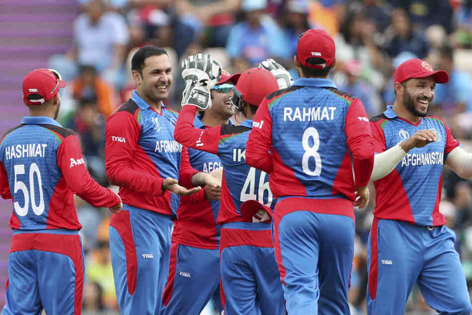 ICC World Cup 2019: Bravehearts from Afghanistan
