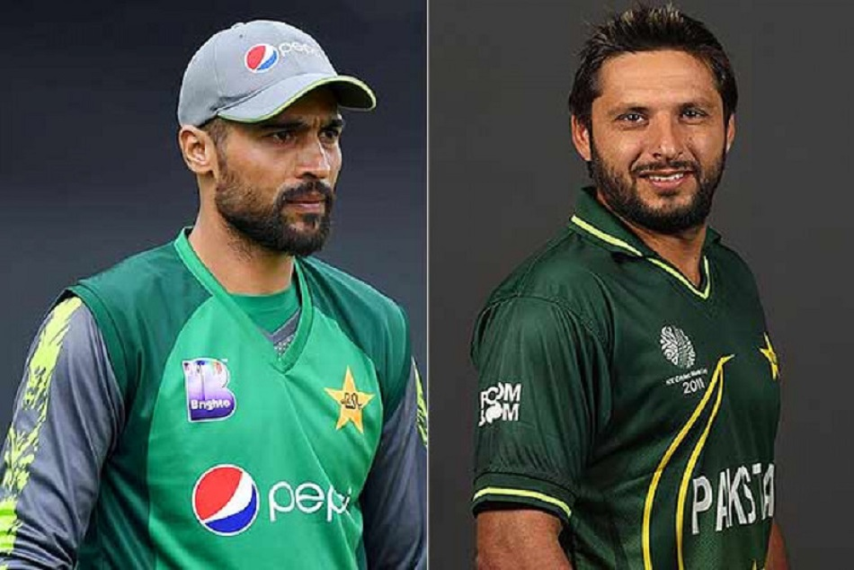 Abdul Razzaq Says Amir Confessed To Spot Fixing After Afridi Slapped Him