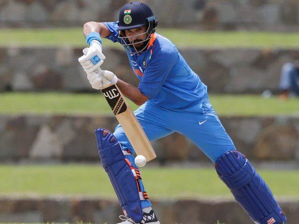 दो साल पहले खेला था आखिरी ODI