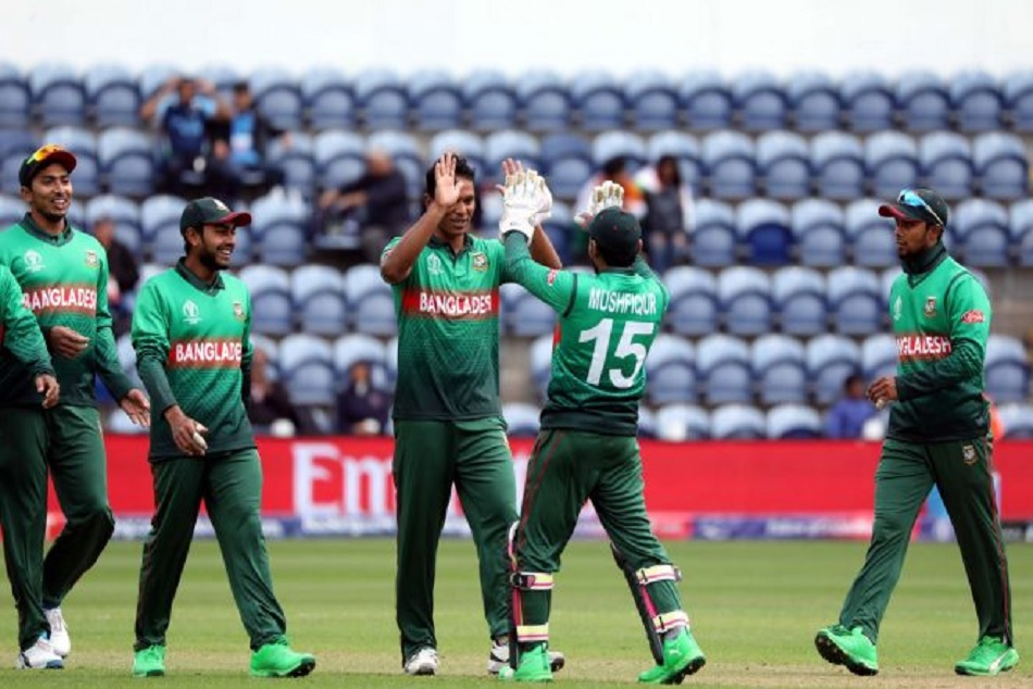 Cwc19 Slvsban Preview Rain Can Be The Villain Of The Exciting Asian Teams Match