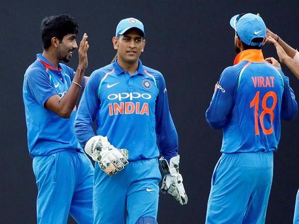 भारत के लिए शानदार संकेत-