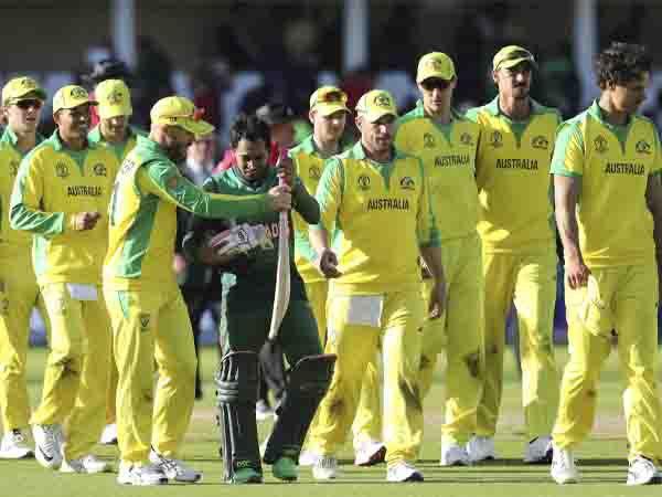नंबर-1 टीम बनी ऑस्ट्रेलिया