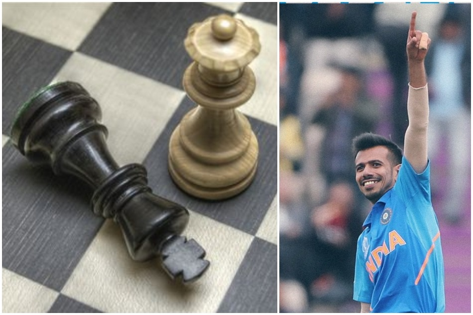 Cwc19 Chess Contributes Significantly In The Yuzvendra Chahal Success