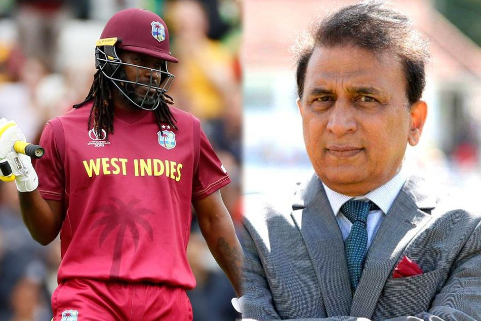 Bad Umpiring Against Chris Gayle In Icc World Cup 2019 Match In Mitchell Starc Over