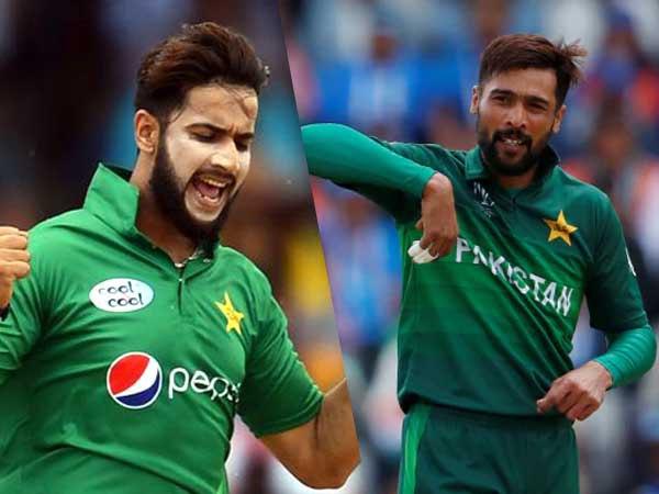 दो गुटों में बंटी है पाकिस्तानी टीम