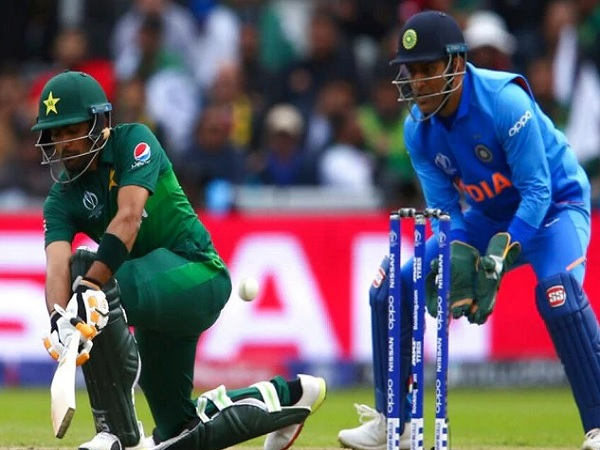 भारत-पाक मैच में धोनी से भी हुई ऐसी गलती