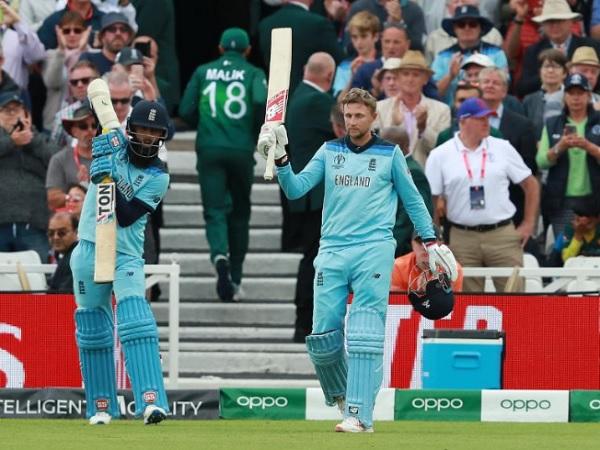 इंग्लैंड ने हारकर भी बनाया विश्व रिकॉर्ड-