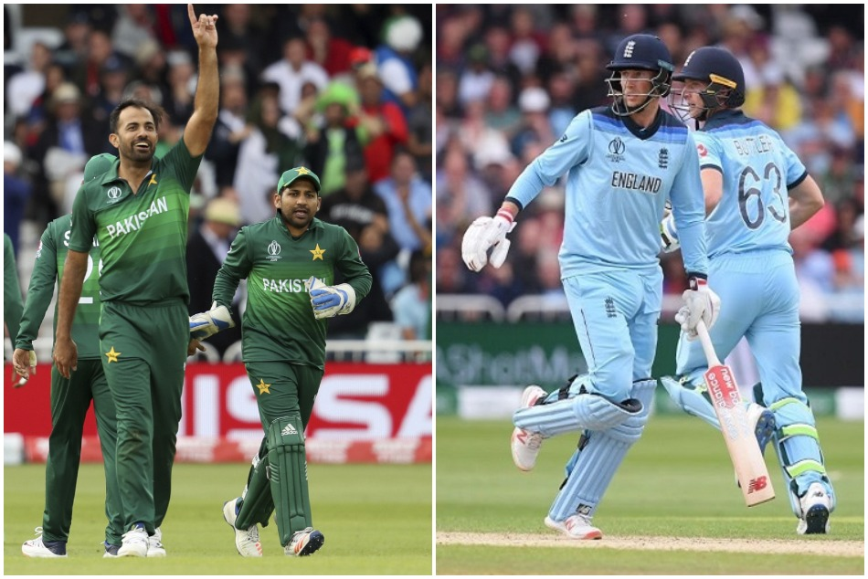 Icc World Cup 2019 Engvpak Match Creates These 5 Most Interesting Records