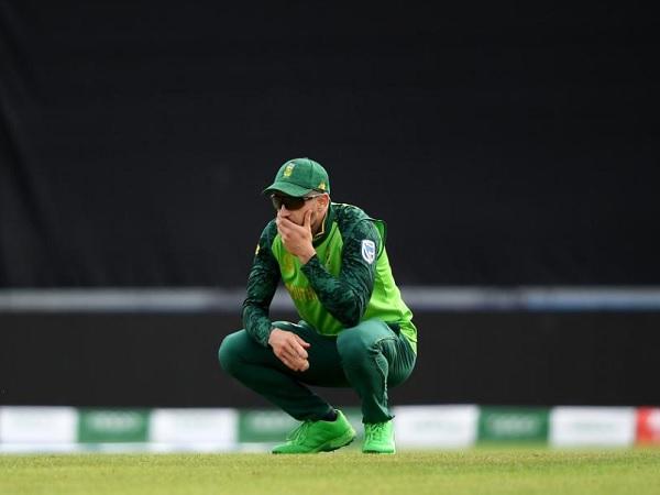 दक्षिण अफ्रीकी टीम प्रबंधन ने दिया ये जवाब-