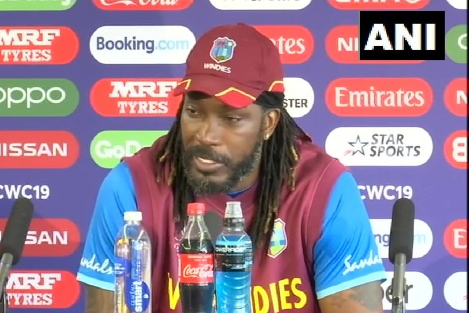 World Cup 2019: Chris Gayle revealed his post world cup plans