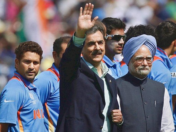 पाकिस्तान के प्रधानमंत्री भारत आए