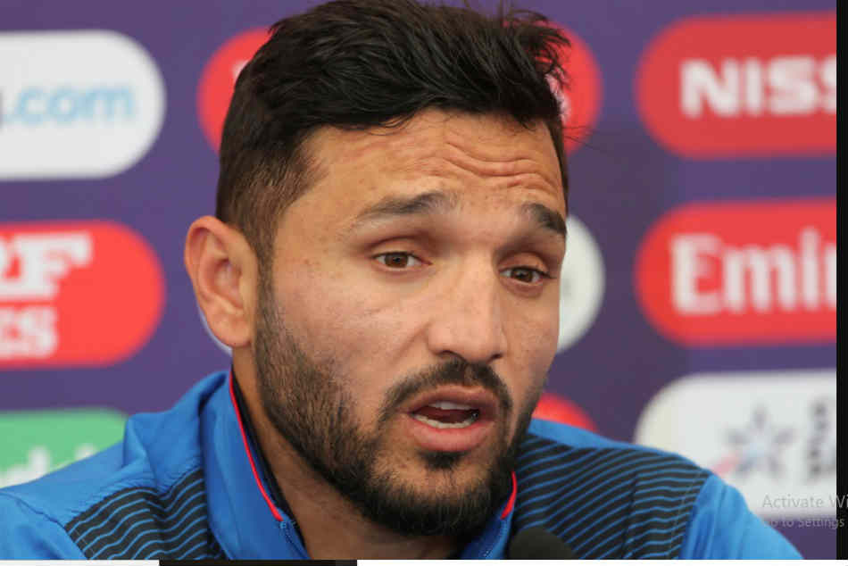 Ahead Of Match Against Bangladesh Afghanistan Captian Says Tumhe Bhi Le Dubenge