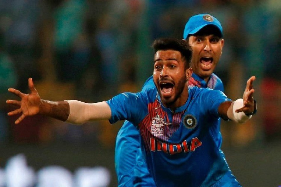 Hardik Pandya tweet gone viral after the Yuvraj Singh retirement