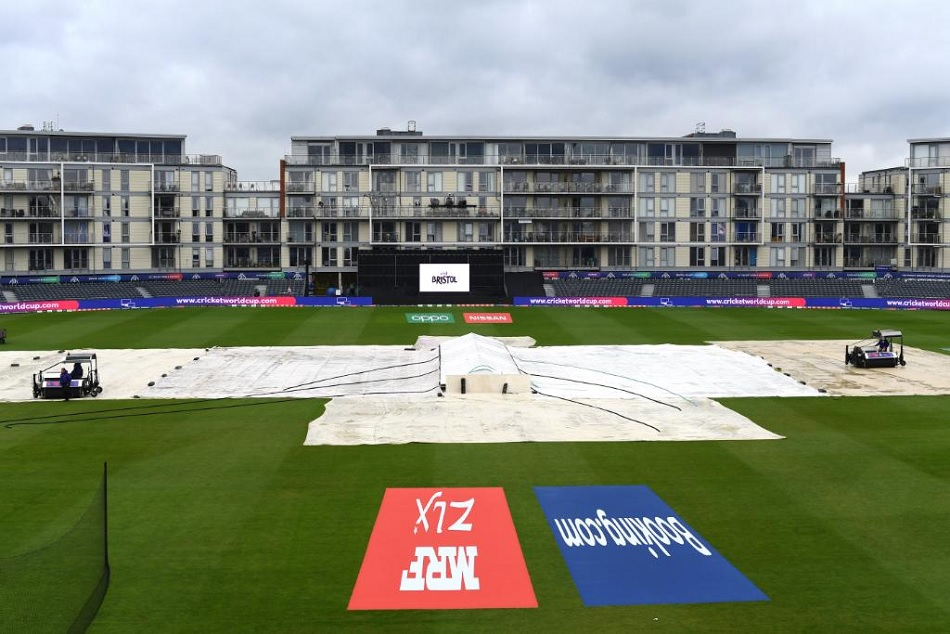 ICC World Cup 2019: David Richardson backs icc for not including reserve day