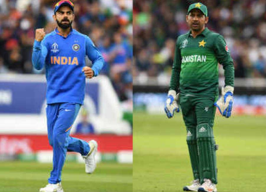 India vs Pakistan ICC World Cup 2019: बारिश को लेकर ट्वीटर पर आ रहे मजेदार कमेंट, आप भी जानिए