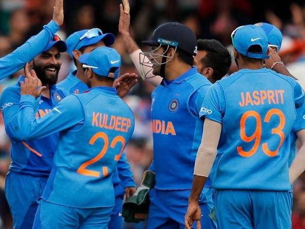 भारत इस मैच में जीत का दावेदार था