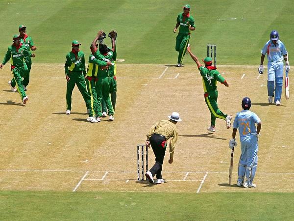 2007 में हरा चुके हैं भारत को