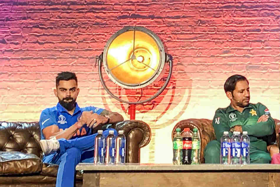 ICC WC 2019: Preview: Tranquil India, intense Pakistan seek victory from emotional cauldron