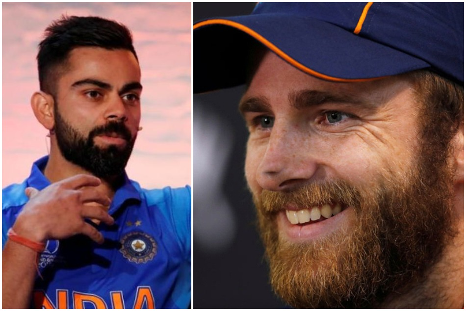 Cricket World Cup 2019 Abandoned Match Will Cost India More Than New Zealand
