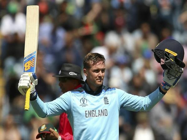 दमदार इंग्लैंड का तूफानी क्रिकेट-