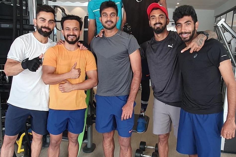 Icc World Cup 2019 Big News About Kedar Jadhav S Fitness