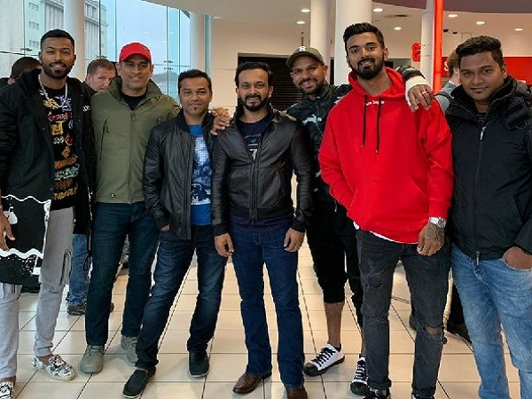 सलमान के जबरे फैन जाधव ने टीम को दिखाई 'भारत'