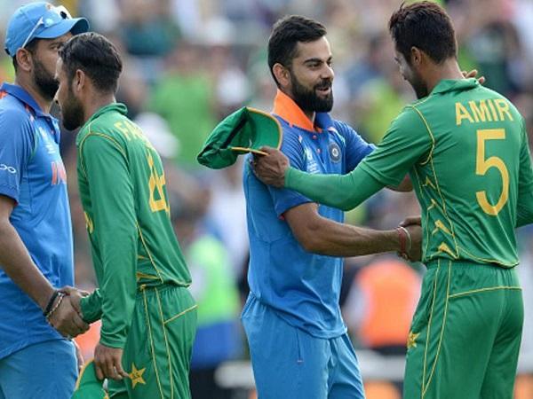 पाकिस्तान से है अब मैच