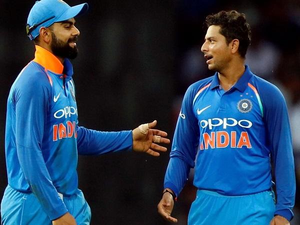 लगातार जीत रहा है भारत