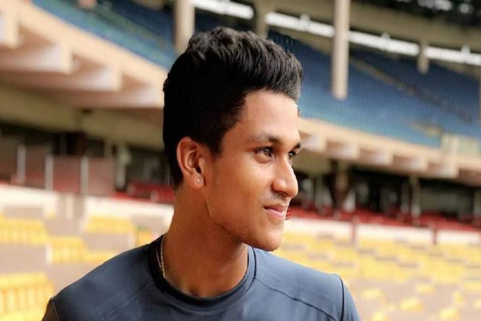 Under-19 star Crickter Manjot Kalra age fraud is caught by delhi police and charge sheet has been filed