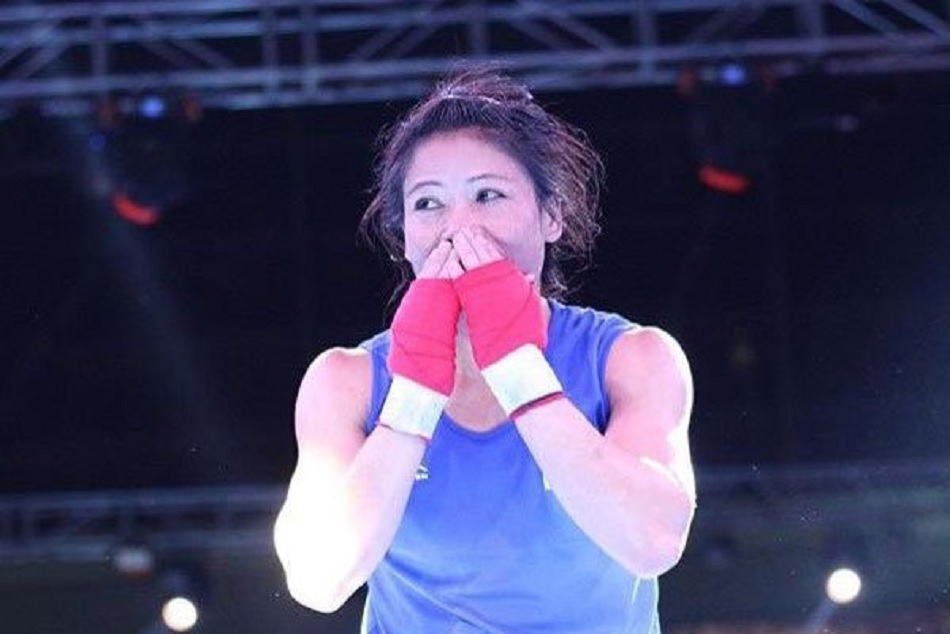 Mary Kom Likely To Retire After 2020 Tokyo Olympics