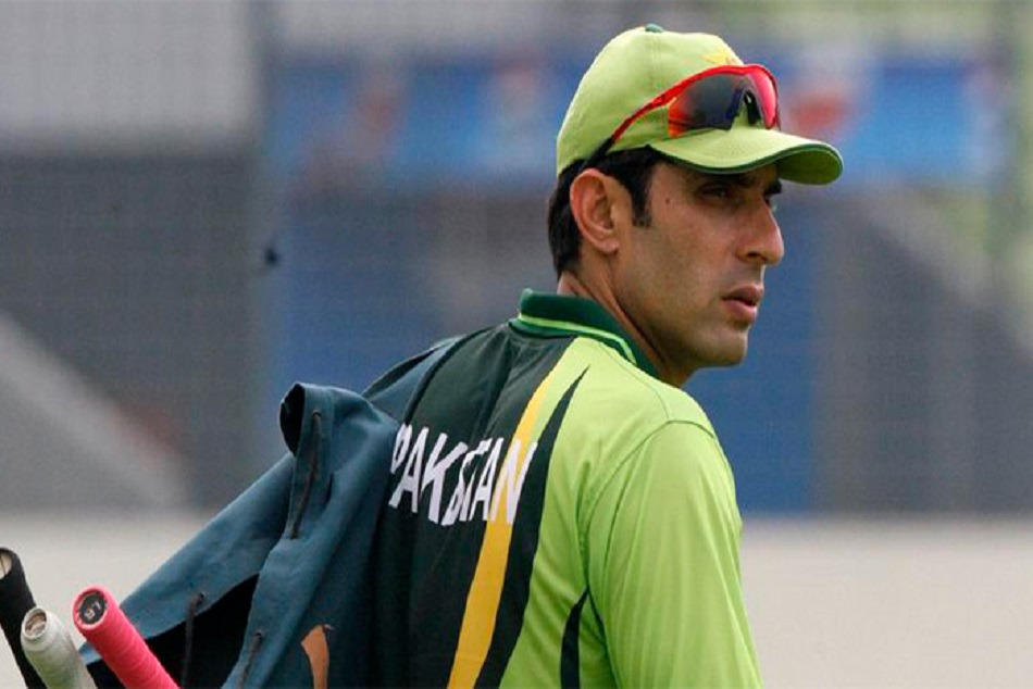 Misbah Questions Pakistan Team S Ability Picked India England For Finals