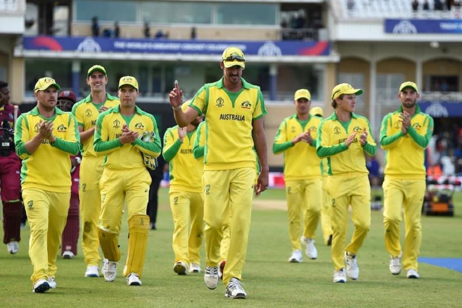 CWC19: Mitchell Starc demolishes windies batting and sets new ODI record