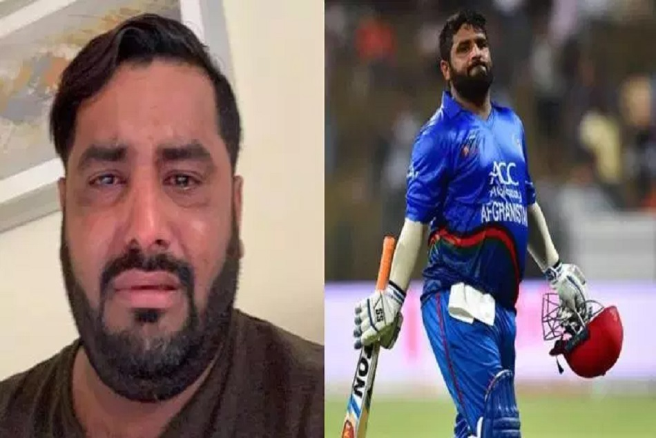 Mohammad Shahzad Noy Happy After Removed From World Cup